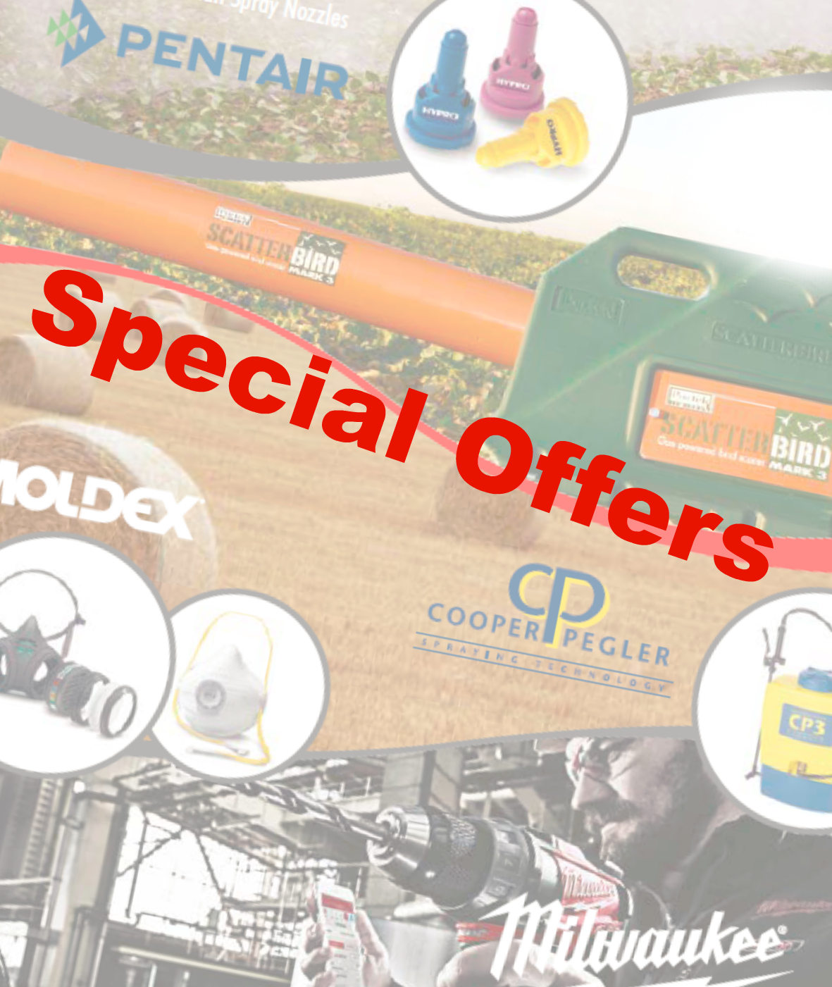 special offers test