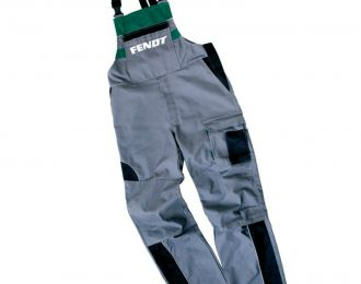 Fendt Bib and Brace Overall