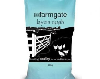 Farmgate Layers Mash 20kg