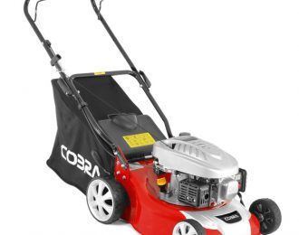 Cobra M40C 16″ Lawnmower