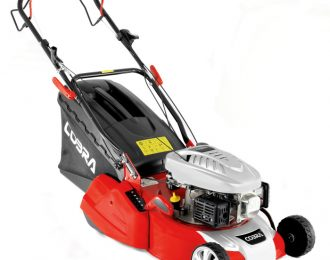 Cobra RM46SPC 18″ Lawnmower